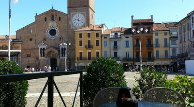 Photo of Cafe Bar Gibe at Piazza Della Vittoria, 31, Lodi 26900, Italy