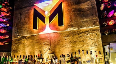 Photo of Nightclub M Bar and Kitchen at India