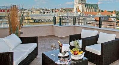 Photo of Hotel Hotel Dubrovnik at Ljudevita Gaja 1, Zagreb 10000, Croatia