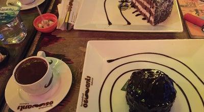 Photo of Cafe Bayramefendi Osmanlı Kahvecisi at Birinci Anafartalar Mh. Gazi Osman Paşa Cd. No:12/a, Manisa, Turkey
