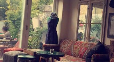 Photo of Cafe Café Zefi at 172 Walton St, London SW3 2JL, United Kingdom