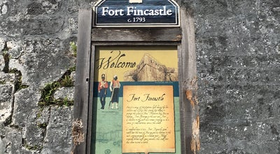 Photo of Scenic Lookout Fort Fincastle (Historic Site) at Elizabeth Ave, Nassau, Bahamas