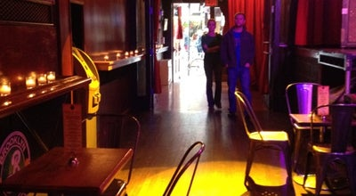 Photo of Other Venue Tammany Hall at 152 Orchard St, New York, NY 10002, United States