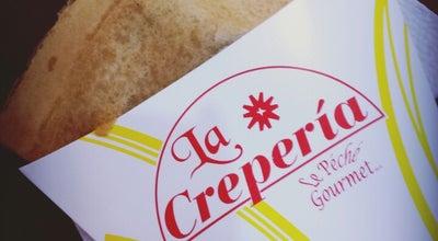 Photo of Bagel Shop La Crepería at Plaza Altabrisa, Villahermosa 86190, Mexico