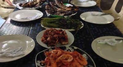 Photo of Bar Kholot's grill at Malolos, Bulacan, Philippines