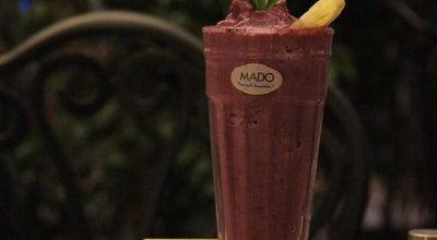 Photo of Cafe Mado at Kastamonu, Turkey