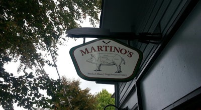 Photo of Sandwich Place Martino's at 7410 Greenwood Ave N, Seattle, WA 98103, United States