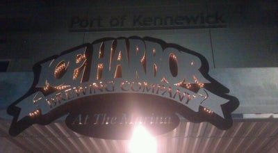 Photo of Brewery Ice Harbor Brewing Co. at 350 Clover Island Dr, Kennewick, WA 99336, United States