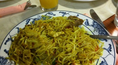 Photo of Chinese Restaurant Asia-Imbiss VAN at Unterländer Straße 20, Stuttgart 70435, Germany