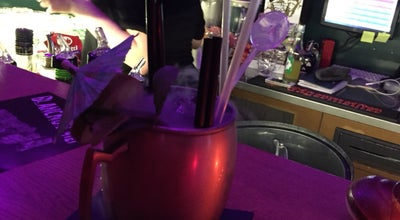 "Photo of Cocktail Bar Dan ""Ton Ku"" Tiki Bar at Switzerland"