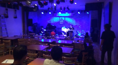 Photo of Music Venue Restaurant Bar CIB at 中央区花畑町11-14, 熊本市, Japan