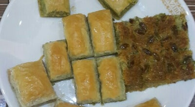 Photo of Breakfast Spot Gazibey Baklava Karaman Yolu at Turkey