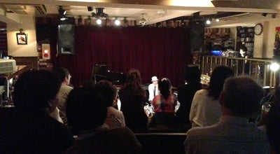 Photo of Jazz Club GINZ at 小島町2-25-8, 調布市 182-0026, Japan