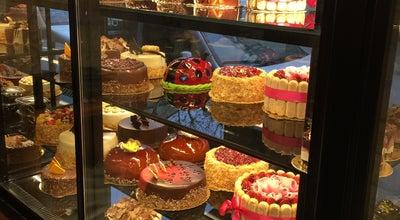 Photo of Bakery Kandemirler Ekmek at Şemsipaşa Mahallesi 16. Sokak, İstanbul, Turkey