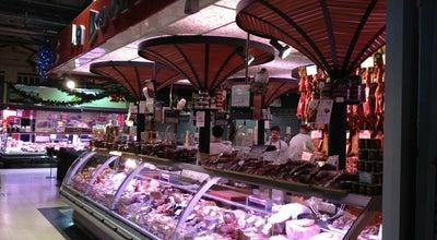 Photo of Market Mercado de la Paz at C/ Ayala, 28, Madrid 28001, Spain