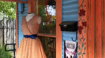 Photo of Thrift / Vintage Store Flashback at 1805 S 1st St, Austin, TX 78704, United States