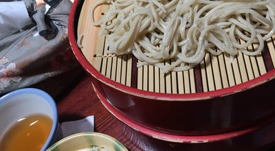 Photo of Japanese Restaurant 宿場そば 山なか at 奈良井289, 塩尻市, Japan