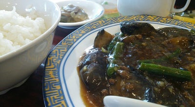 Photo of Chinese Restaurant バーミヤン 東村山店 at 久米川町4-3-35, Higashimurayama-shi 189-0003, Japan