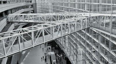Photo of Convention Center 東京国際フォーラム (Tokyo International Forum) at 丸の内3-5-1, 千代田区 100-0005, Japan