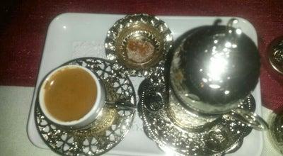 Photo of Tea Room Halk Evi Çay Bahçesi at Beytepe Mahallesi Imaret Meydana, Ankara 06730, Turkey