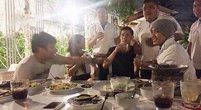 Photo of BBQ Joint Q-BAR at Tha Sala 15000, Thailand