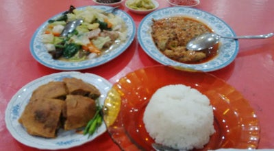 Photo of Chinese Restaurant Restoran Porong Kiem Liong at Jl. Raya Pandaan-sukorejo Km. 5 Taman Dayu, Pasuruan, Indonesia