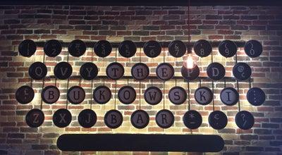Photo of Hookah Bar Bukowski Bar at Екатерининская, 7, Одесса 65026, Ukraine