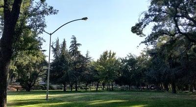 Photo of Park Moose Park at 512 N Morton Blvd, Modesto, CA 95354, United States