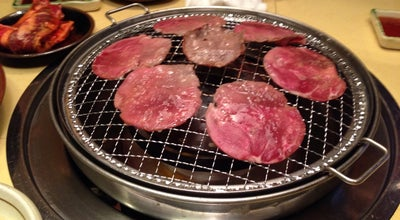 Photo of BBQ Joint 焼肉 一楽 at Japan