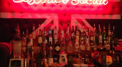 Photo of Nightclub Electric Social at 40 Acre Ln., Lambeth SW2 5SP, United Kingdom