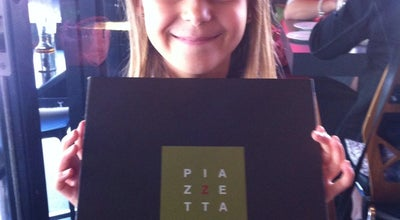 Photo of Pizza Place La Piazzetta at 480 Rue Saint-charles, Longueuil, QC J4H 1G4, Canada