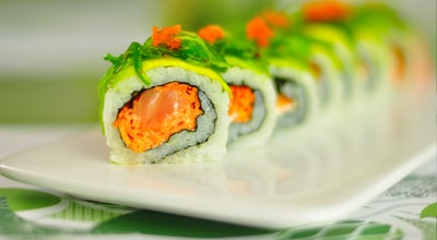 Photo of Sushi Restaurant Banzai Sushi Asian Cuisine at Plaza Florencia, Escazú, Costa Rica