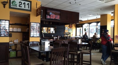 Photo of Irish Pub The Brogue Inn at 136 Lakeshore Rd E, Mississauga, ON L5G 1E6, Canada
