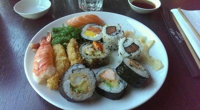 Photo of Sushi Restaurant Sushi Bar at Innherredsveien 14, Trondheim 7014, Norway