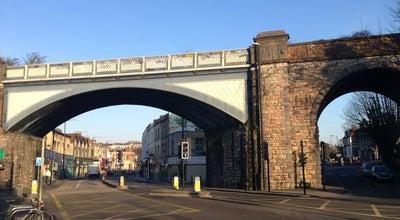 Photo of Monument / Landmark The Arches at Cheltenham Rd, Bristol BS6 5QP, United Kingdom