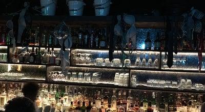 Photo of Cocktail Bar ThePontiac at 13 Old Bailey Street, Hong Kong 000000, Hong Kong
