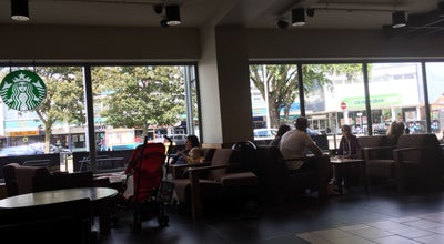 Photo of Coffee Shop Starbucks at 47-49 Broadwater Street, West Worthing BN14 9BY, United Kingdom