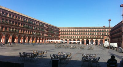 Photo of Plaza Plaza de la Corredera at Plaza De La Corredera, Córdoba 14002, Spain