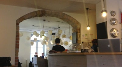 Photo of Cafe Tanteleuk at Louisenstr. 24, Dresden 01099, Germany
