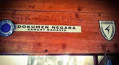 Photo of High School SMA Negeri 4 Surakarta at Jl. Adi Sucipto No. 1, Surakarta 57193, Indonesia