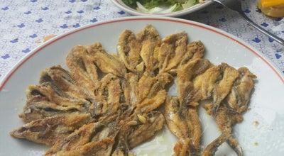 Photo of Fish Market Balıkçılar Çarşısı at Turkey