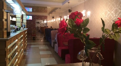 Photo of Sushi Restaurant Самурай на Полежаева at Полежаева 111, Russia