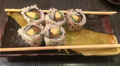 Photo of Japanese Restaurant Sushi Time at 17 Rue Notre Dame, Cannes 06400, France