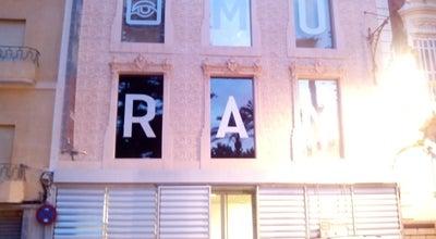 Photo of Art Museum Muram at Spain