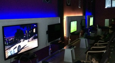 Photo of Arcade 6 PAS PLAYSTATION SALONU at Turkey