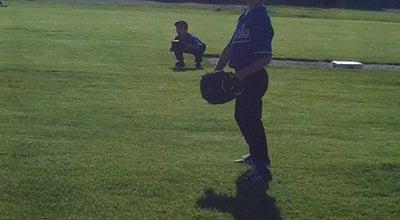 Photo of Baseball Field Cloverdale Ball Park at Canada