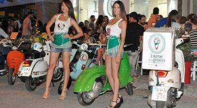 Photo of Ice Cream Shop L'arte Del Gelato at Ελευθερίου Βενιζέλου 135, Ηλιούπολη, Greece