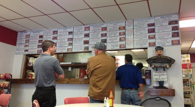Photo of Sandwich Place Belladonna Italian Subs at 4612 Burleson Rd, Austin, TX 78744, United States