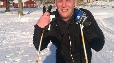 Photo of Golf Course Viksjö GK at Sweden
