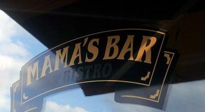 Photo of Bar Mamas Bar at Valtakatu 5-7, Valkeakoski 37600, Finland